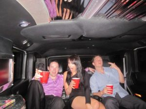 Hummer life with Jarrad & Matty.