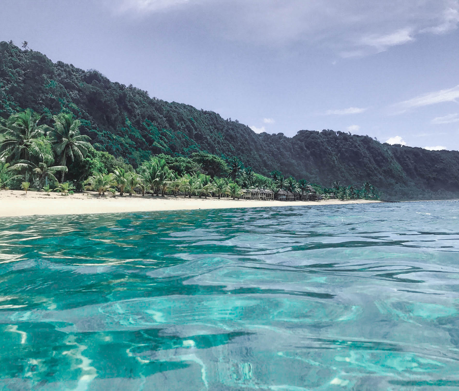 Samoa Beaches: 15 Dreamy Photos Of The Pacific Ocean To Drool Over